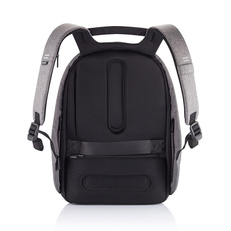XD Design Bobby Hero XL Anti-theft Backpack Grey-172942