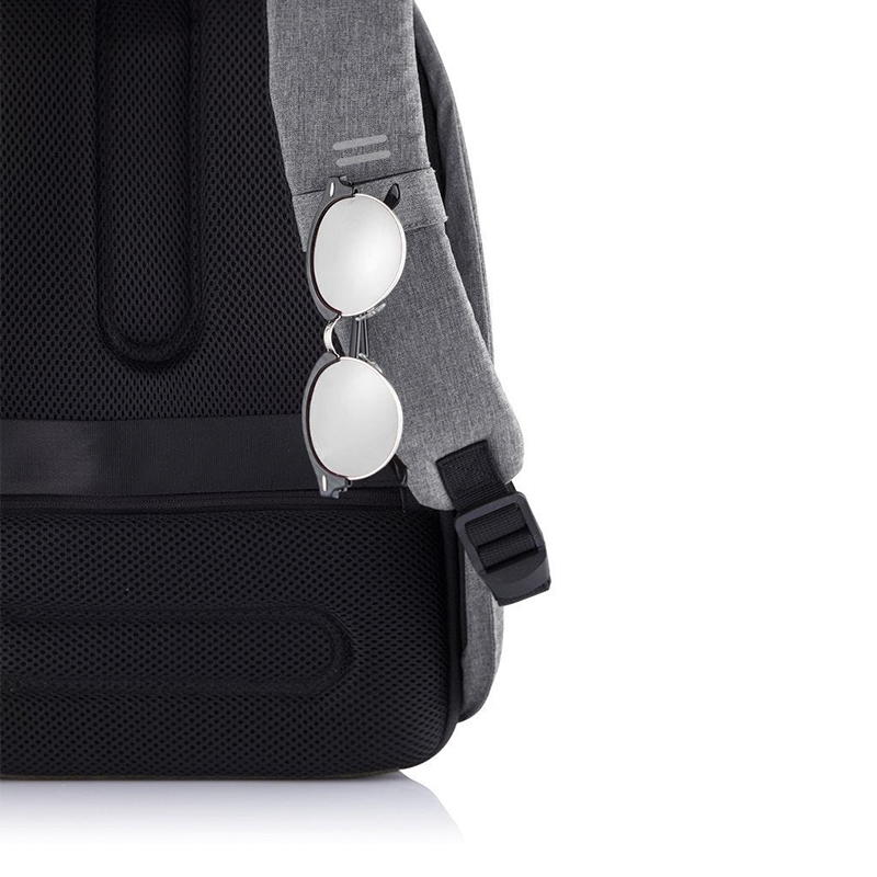 XD Design Bobby Hero XL Anti-theft Backpack Grey-172945