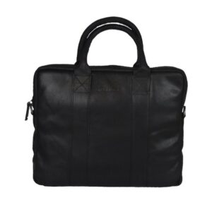 DSTRCT Limited 13-inch Laptopbag Black