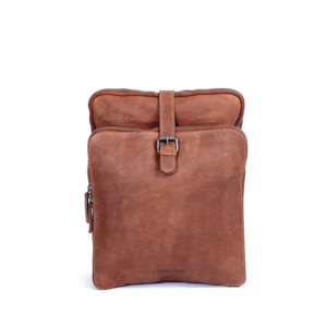 DSTRCT Raider Road Backpack Cognac-0