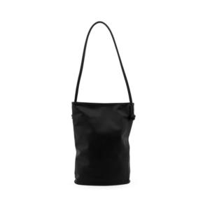Monk & Anna Naomi Shopper Black-0