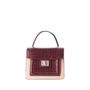 Nora's Hasna Bordeaux Limited Edition-0