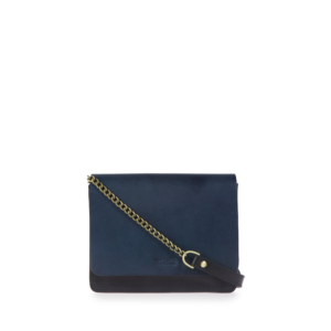 O My Bag Audrey Mini Eco Classic Black/Navy