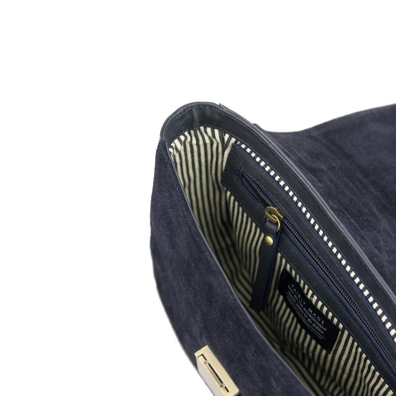 O My Bag The Meghan Eco Navy-174541