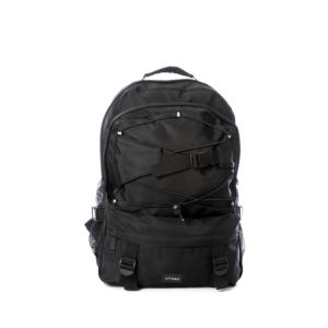 Spiral Michigan Backpack Black-0