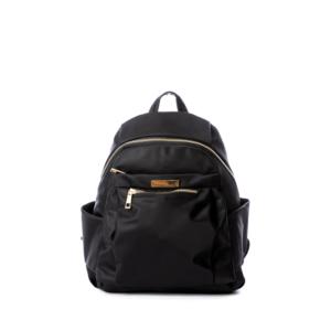 Spiral Vienna Backpack Black-0