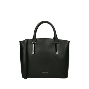 Ted Baker Shanah Handbag Black-0