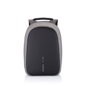 XD Design Bobby Hero Small Anti-theft Backpack Grey-0