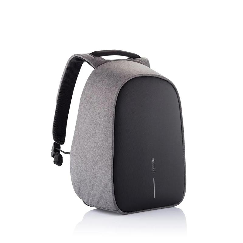 XD Design Bobby Hero Small Anti-theft Backpack Grey-175213