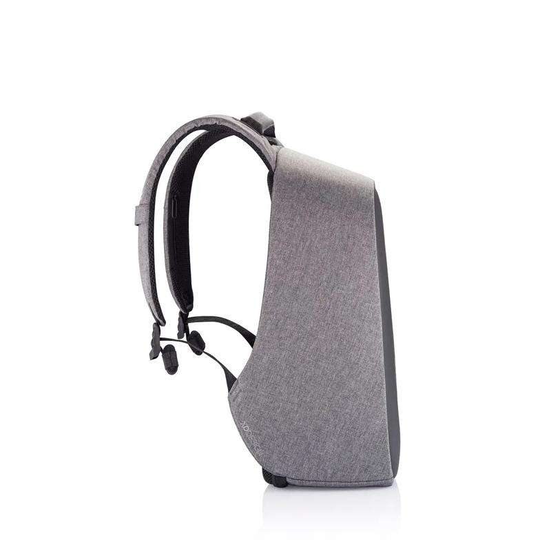 XD Design Bobby Hero Small Anti-theft Backpack Grey-175212