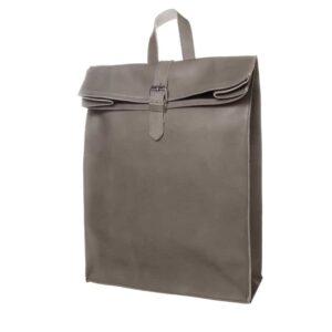 Laauw Backpack Nine Streets Grey-0