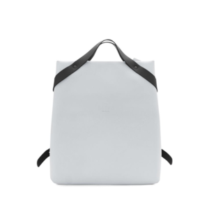 RAINS Shift Bag Ice Grey-0