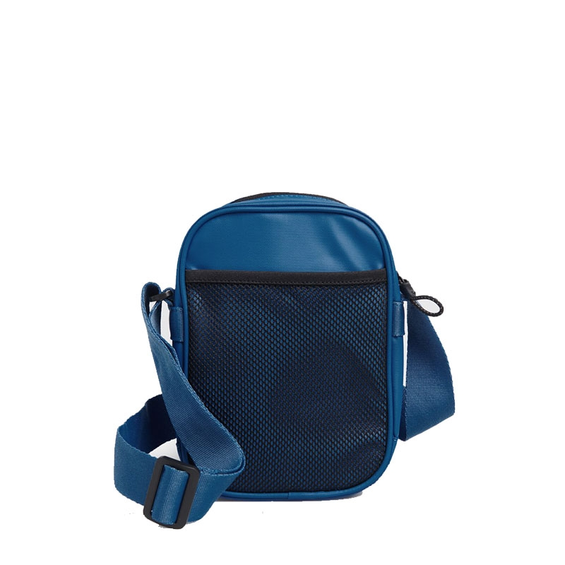 Superdry Side Crossbody Bag True Blue-179070