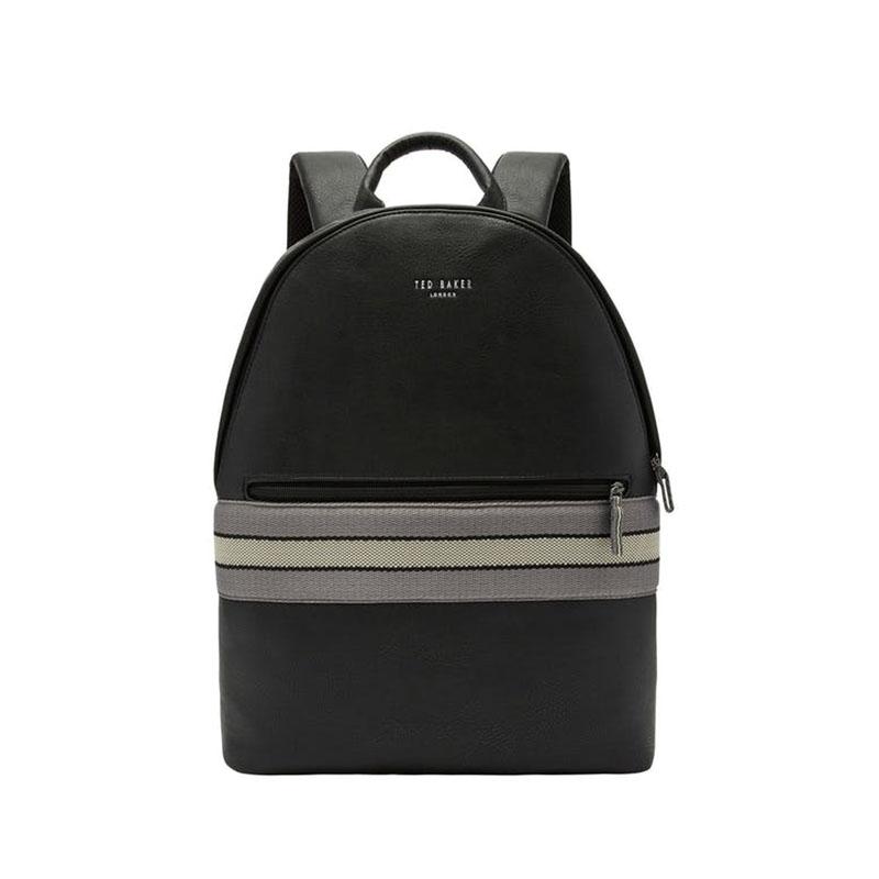 Ted Baker Agro Backpack Black-0