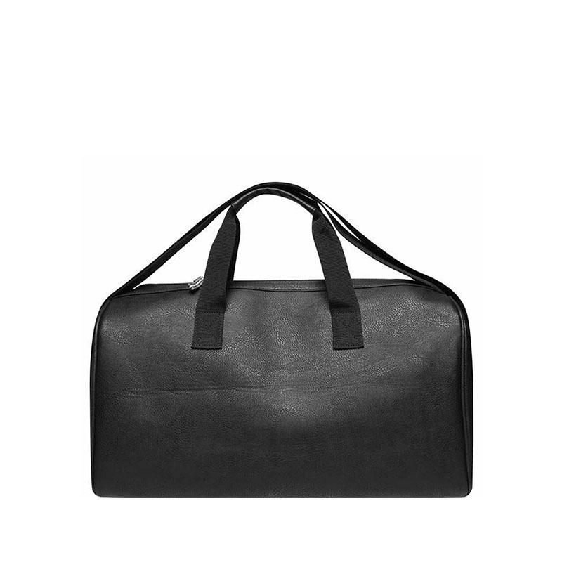 Ted Baker Empress Striped Weekendbag Black-175688