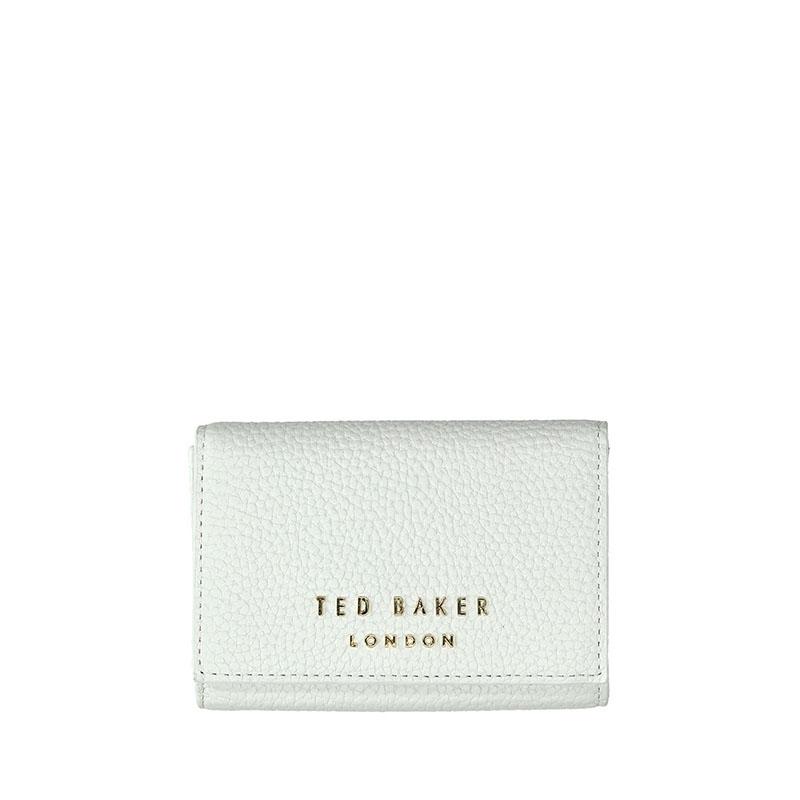 Ted Baker Odelle Mini Purse White-0