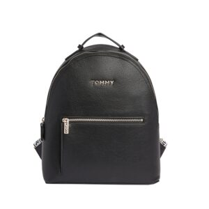 Tommy Hilfiger Iconic Tommy Backpack Black