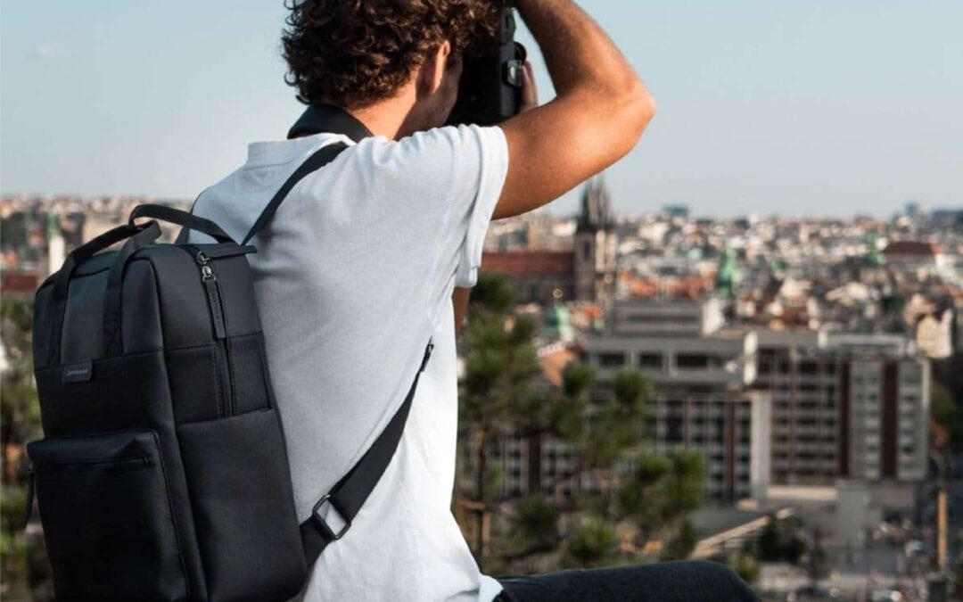 De naam van een tas, hoe verzin je het?