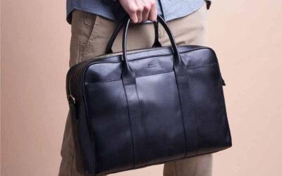 Op deze wijze is een tas nooit te duur