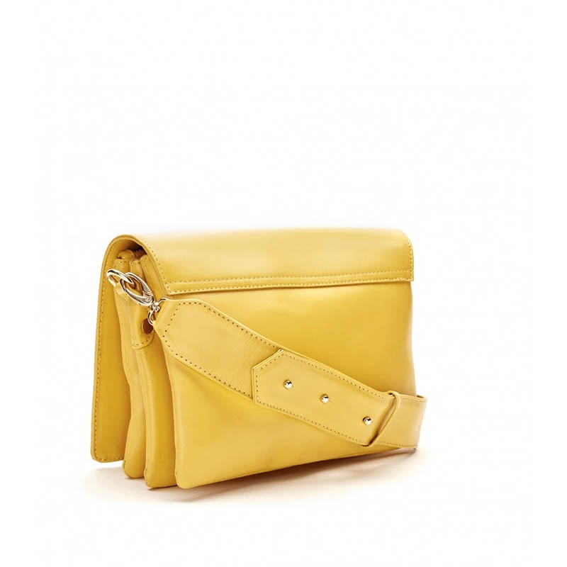 Fabienne Chapot Felice Bag B Sunflower Yellow-176021