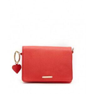 Fabienne Chapot Felice Bag S Cool Coral-0