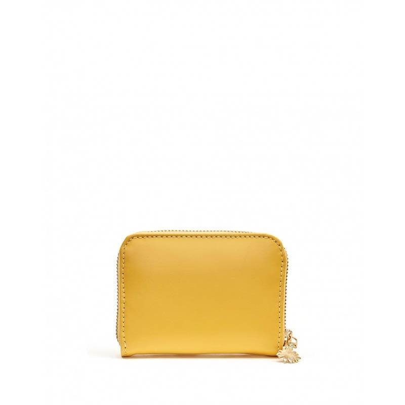 Fabienne Chapot Mimi Purse Sunflower Yellow-176110
