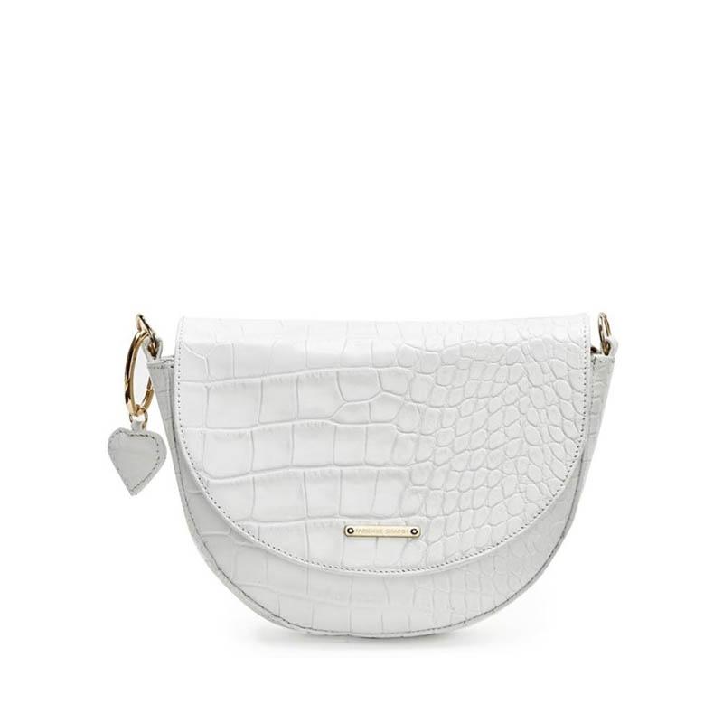 Fabienne Chapot Philine Bag Off White-0
