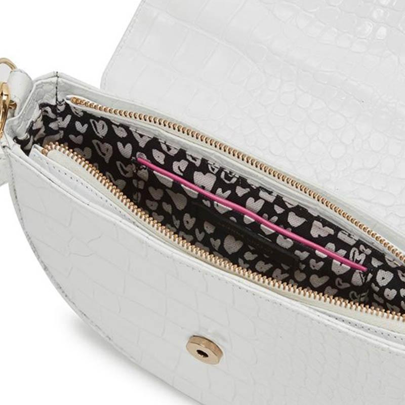Fabienne Chapot Philine Bag Off White-176032