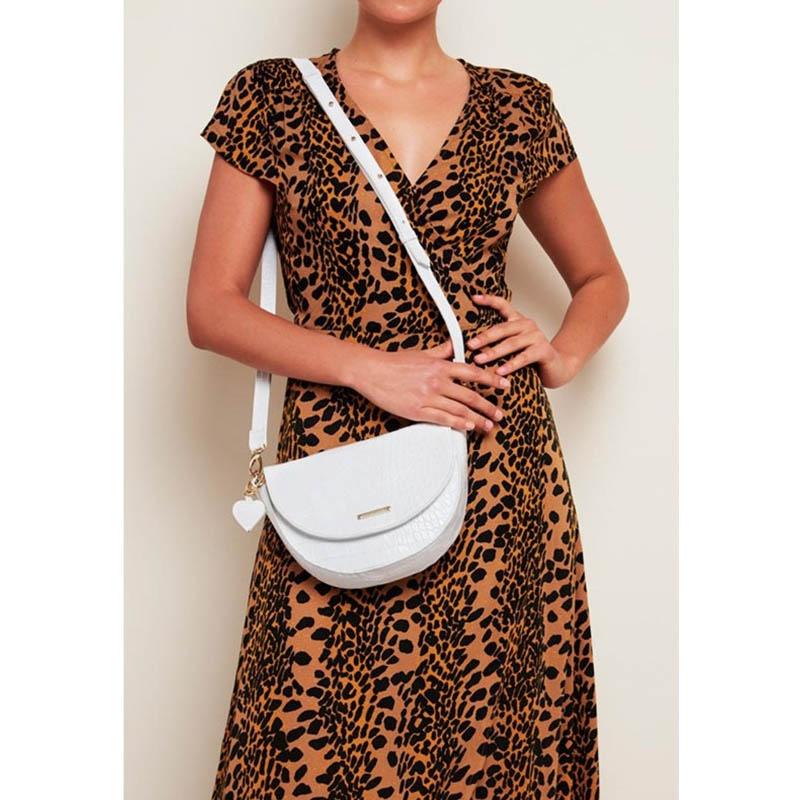 Fabienne Chapot Philine Bag Off White-176033