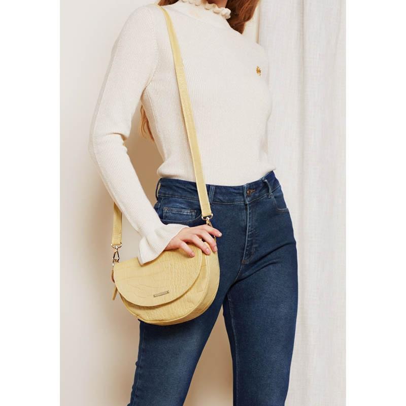 Fabienne Chapot Philine Bag Sunflower Yellow-176038