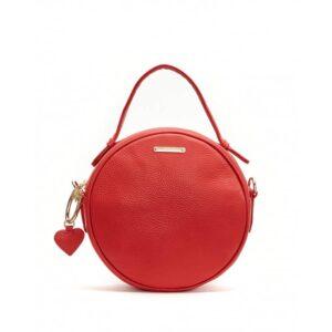 Fabienne Chapot Roundy Bag Cool Coral