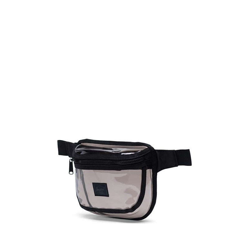 Herschel Fifteen Black Smoke-177545