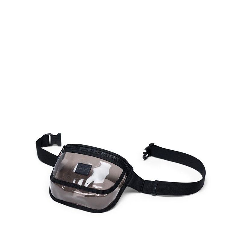 Herschel Fifteen Black Smoke-177546