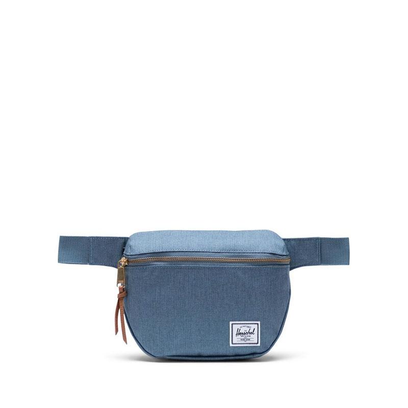 Herschel Fifteen Blue Mirage Crosshatch-0