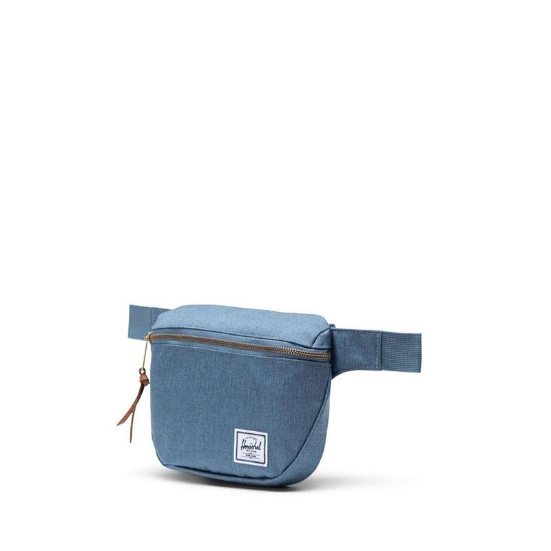 Herschel Fifteen Blue Mirage Crosshatch-177513