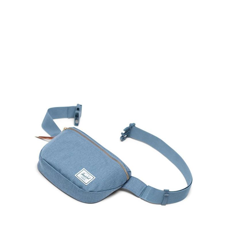 Herschel Fifteen Blue Mirage Crosshatch-177512
