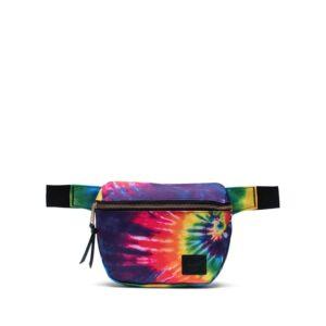 Herschel Fifteen Rainbow Tie Dye-0