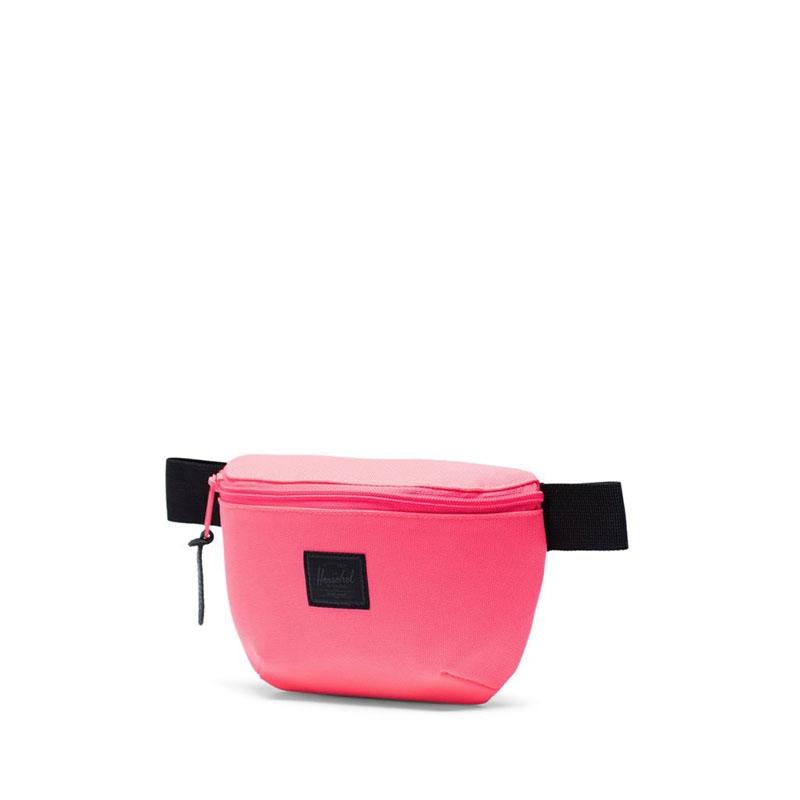 Herschel Fourteen Neon Pink/Black-177765
