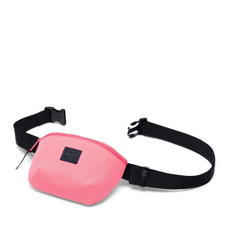 Herschel Fourteen Neon Pink/Black-177766