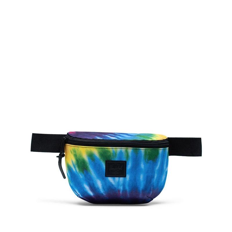 Herschel Fourteen Rainbow Tie Dye-0