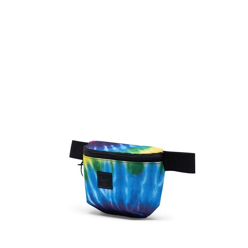 Herschel Fourteen Rainbow Tie Dye-177771