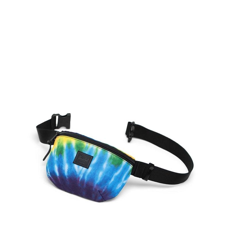 Herschel Fourteen Rainbow Tie Dye-177772