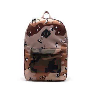 Herschel Heritage Backpack Desert/Woodland Camo-0