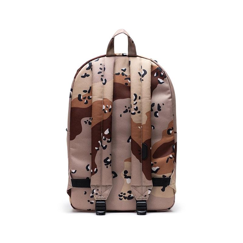 Herschel Heritage Backpack Desert/Woodland Camo-177418