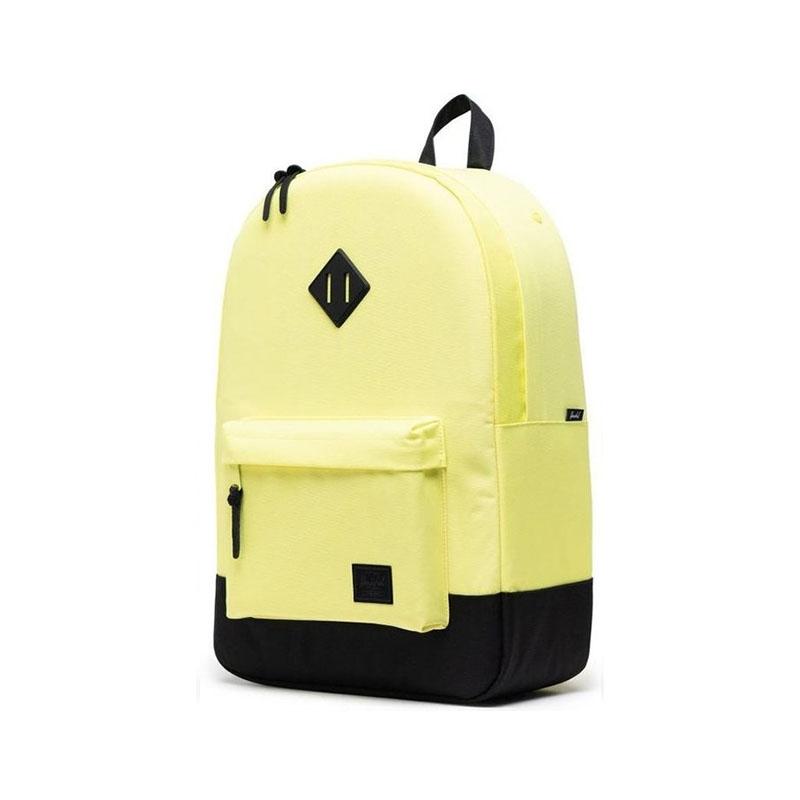 Herschel Heritage Backpack Highlight/Black-177410
