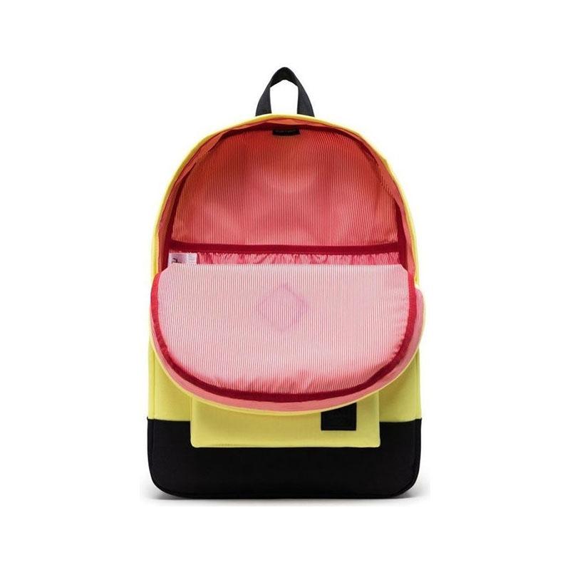 Herschel Heritage Backpack Highlight/Black-177411