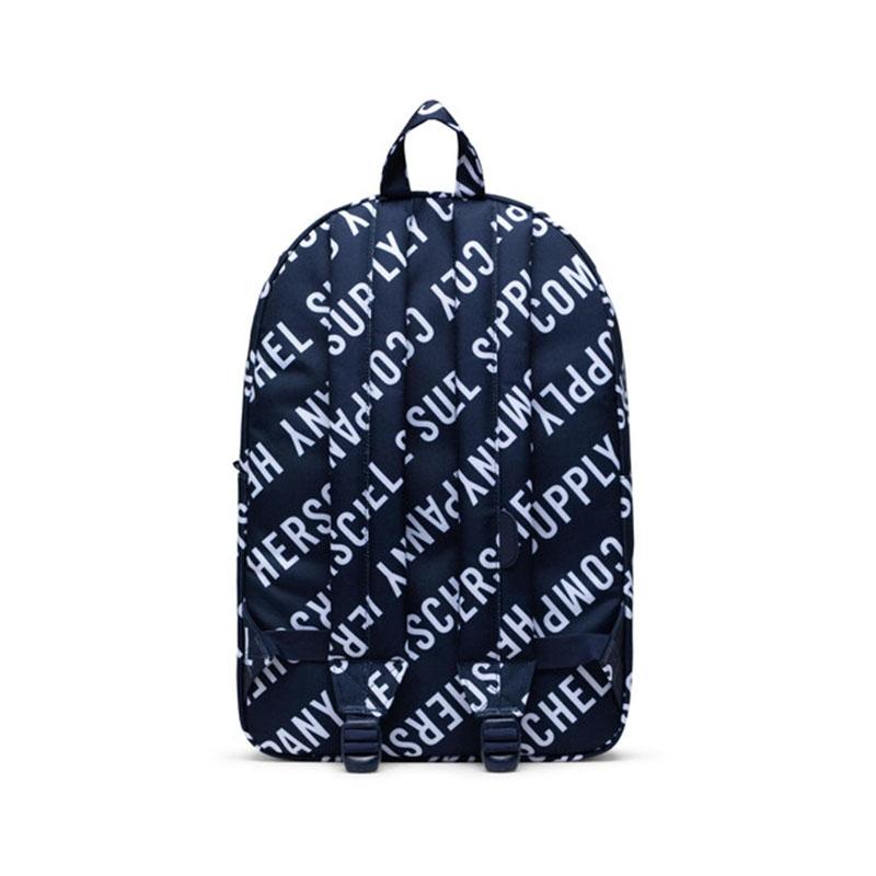 Herschel Heritage Backpack Peacoat/Woodland Camo-177424