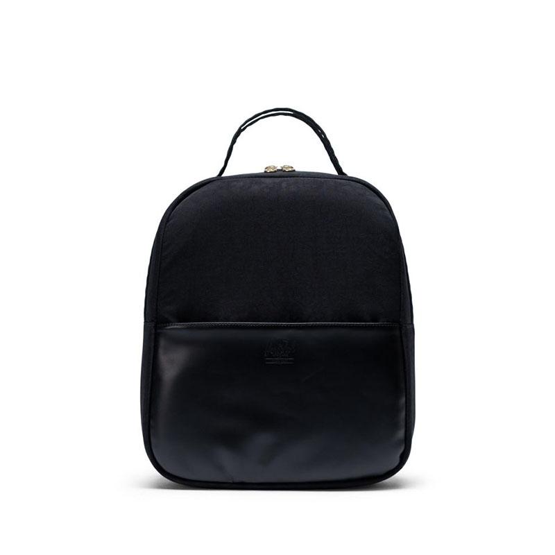 Herschel Orion Small Backpack Black-0