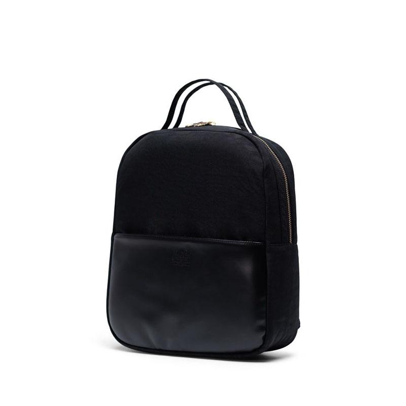 Herschel Orion Small Backpack Black-177915