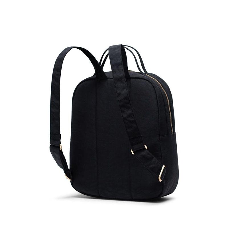 Herschel Orion Small Backpack Black-177916